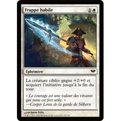 Blanche - Frappe habile (C) [DKA]