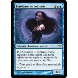 Bleue - Enjôleuse de Volontés (M) [DKA]