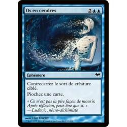 Bleue - Os en Cendres (C) [DKA]