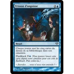 Bleue - Frisson d'angoisse (U) [DKA]