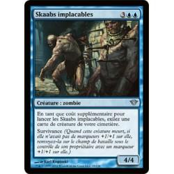 Bleue - Skaabs Implacables (U) [DKA]