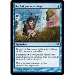 Bleue - Rachat par Sauvetage (C) [DKA]