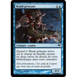 Bleue - Skaab Grinçant (C) [DKA]