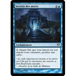Bleue - Secrets des Morts (U) [DKA]