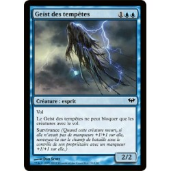 Bleue - Geist des Tempêtes (C) [DKA]
