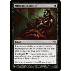 Noire - Attirance Mortelle (U) [DKA]
