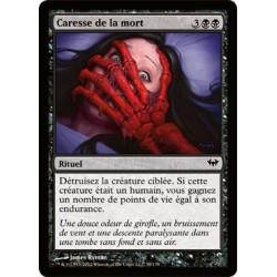 Noire - Caresse de la Mort (C) [DKA]