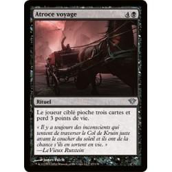 Noire - Atroce Voyage (U) [DKA]