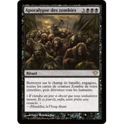Noire - Apocalypse des Zombies (R) [DKA]