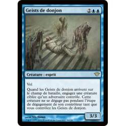 Bleue - Geists de Donjon (R) [DKA]