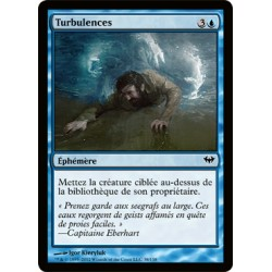 Bleue - Turbulences (C) [DKA]