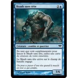 Bleue - Skaab sans Tête (C) [DKA]