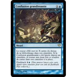 Bleue - Confusion grandissante (R) [DKA]