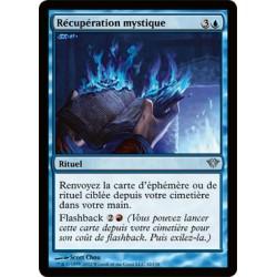 Bleue - Récupération Mystique (U) [DKA]