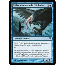 Bleue - Milan des Mers de Néphalie (C) [DKA]