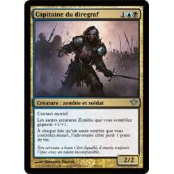 Or - Capitaine du Diregraf (U) [DKA]