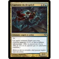 Or - Capitaine du Drogskol (U) [DKA]