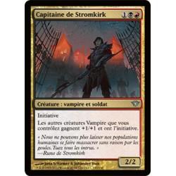 Or - Capitaine de Stromkirk (U) [DKA]
