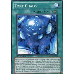 Zone Chaos (C) [SDDC]