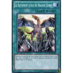 Le Battement d'Aile du Dragon Géant (C) [SDDC]