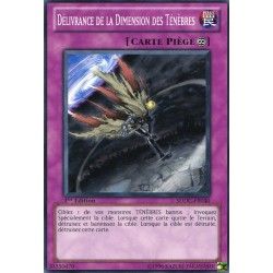 Délivrance de la Dimension des Ténèbres (C) [SDDC]