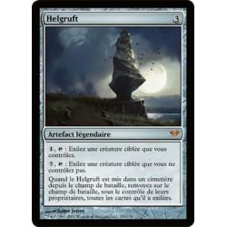 Artefact - Helgruft (FOIL M) [DKA]