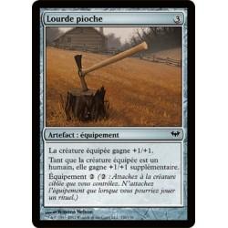 Artefact - Lourde Pioche (FOIL C) [DKA]