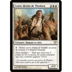 Blanche - Conte-destin de Thraben (FOIL R) [DKA]