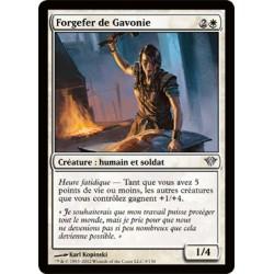 Blanche - Forgefer de Gavonie (FOIL U) [DKA]