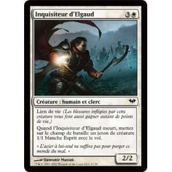 Blanche - Inquisiteur d'Elgaud (FOIL U) [DKA]