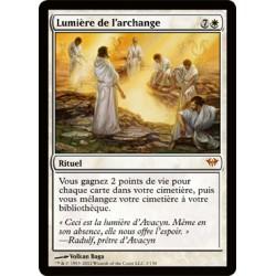 Blanche - Lumière de l'archange (FOIL M) [DKA]