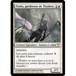 Blanche - Thalia, gardienne de Thraben (FOIL R) [D