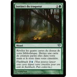 Verte - Instinct du Traqueur (FOIL U) [DKA]