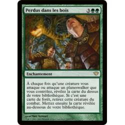 Verte - Perdus dans les Bois (FOIL R) [DKA]