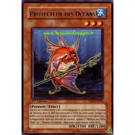 Protecteur des Océans (R)