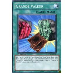 Grande Valeur (C) [RYMP]