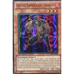 Les Six Samouraïs - Kamon (UR) [RYMP]