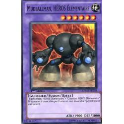 Mudballman, Héros Elémentaire (C) [RYMP]