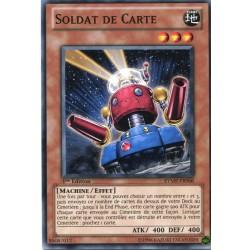 Soldat de Carte (C) [RYMP]