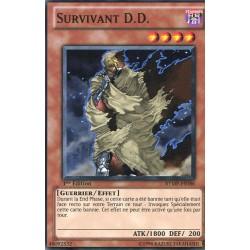 Survivant D.D. (C) [RYMP]