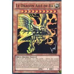 Le Dragon Ailé de Râ (SR) Edition Limitée