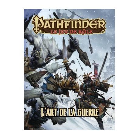 - Pathfinder - Jeu de Rôle - L'art de la Guerre