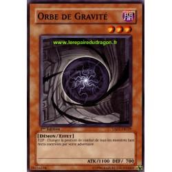 Orbe de Gravité (C)