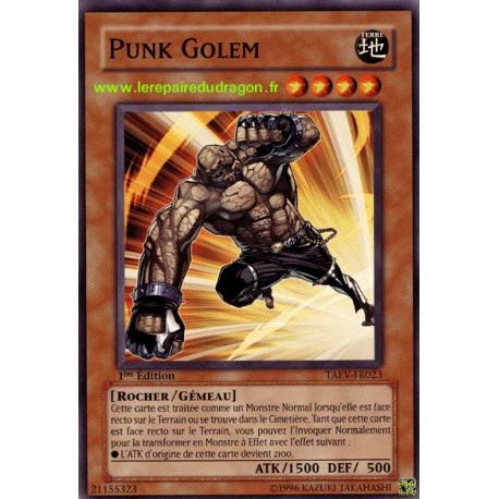 Punk Golem (C)