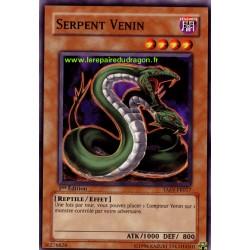 Serpent Venin (C)