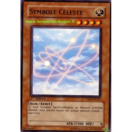 Symbole Céleste (C)