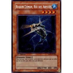 Requin Démon, Roi des Abyses (STR)