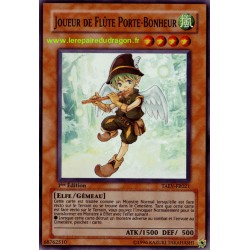 Joueur de Flûte Porte-Bonheur (ULT)