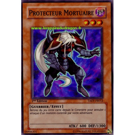 Protecteur Mortuaire (ULT)