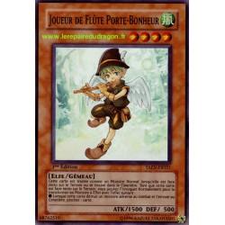 Joueur de Flûte Porte-Bonheur (SR)